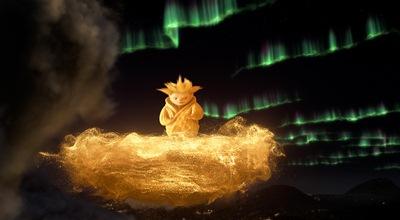 Szenenbild aus Die Hüter des Lichts | © Paramount Pictures