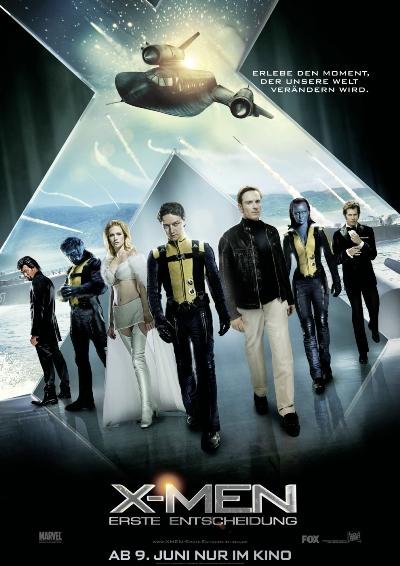X-Men: Erste Entscheidung | © Twentieth Century Fox