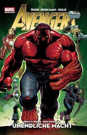 Avengers: Unendliche Macht