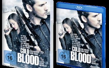 Gewinnt die DVD oder Blu-ray von Cold Blood