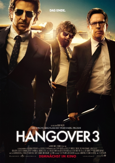 Hangover 3 | © Warner Bros. Pictures