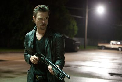 Szenenbild aus Killing Them Softly | © Universum Film