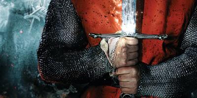 Der Hüter des Schwertes von Duncan Lay | © Blanvalet