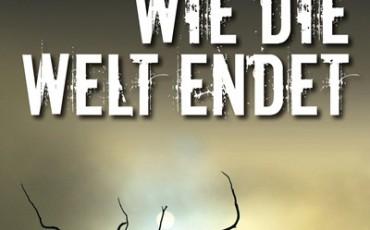 Wie die Welt endet von Will McIntosh | © Heyne Verlag
