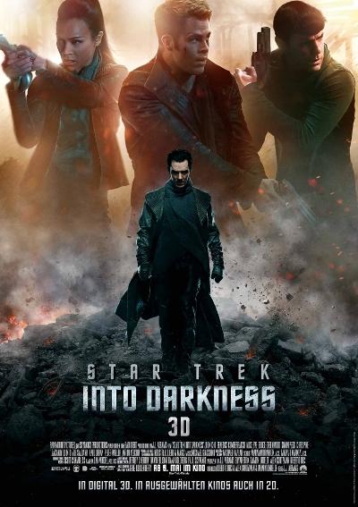 Star Trek Into Darkness | © Paramount Pictures