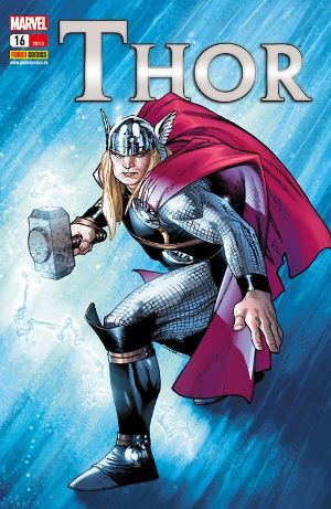 Thor 16: Anderwelt