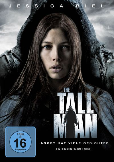 The Tall Man | © Universum Film