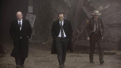 Szenenbild aus The Tall Man   © Universum Film