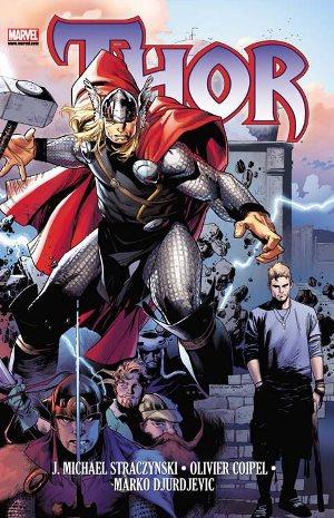 Thor: Vater und Sohn