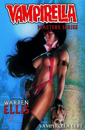 Vampirella Masters Series 2: Vampirella lebt