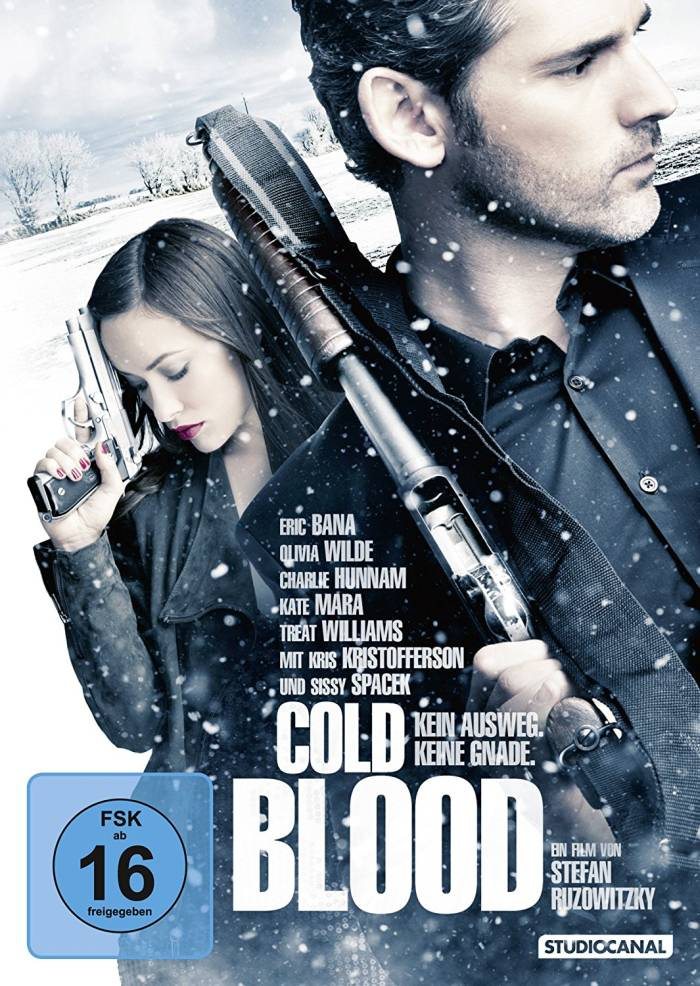 Cold Blood | © Studiocanal