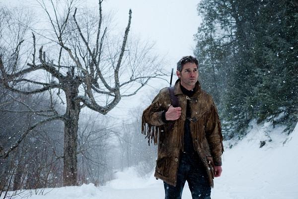 Szenenbild aus Cold Blood | © Studiocanal