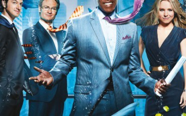 House of Lies | © Paramount Pictures
