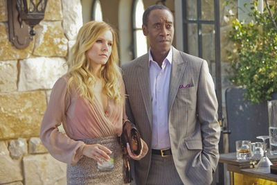 Szenenbild aus House of Lies | © Paramount Pictures