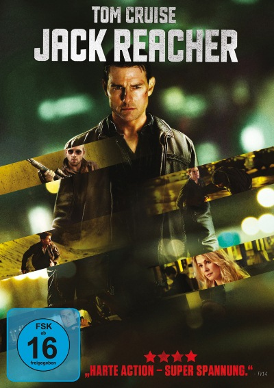 Jack Reacher | © Paramount Pictures