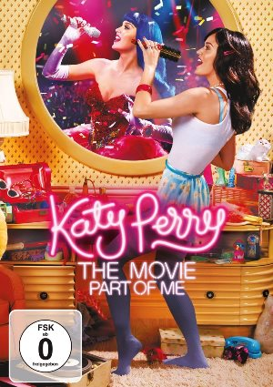Katy Perry - The Movie: Part of Me