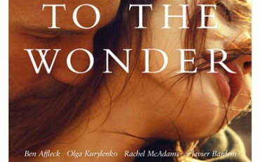 To the Wonder | © Studiocanal