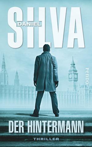 Der Hintermann von Daniel Silva