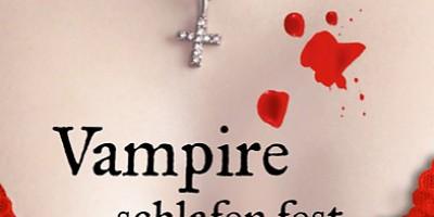 Vampire schlafen fest von Charlaine Harris | © dtv
