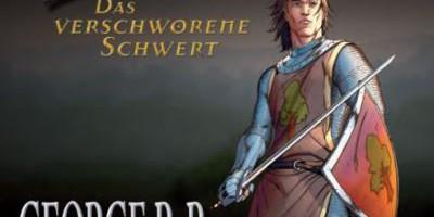 Der Heckenritter 2: Das verschworene Schwert | © Panini