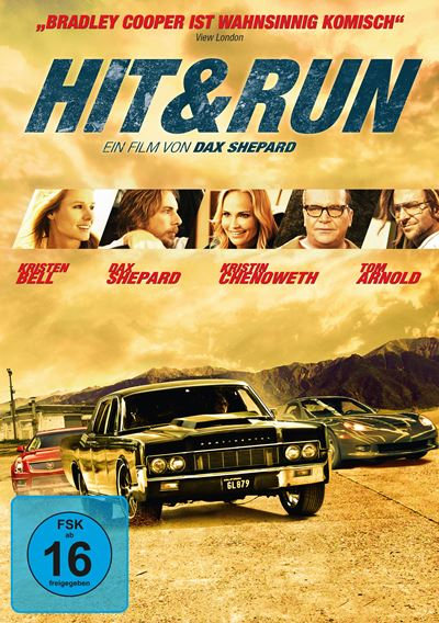 Hit and Run | © Universum Film