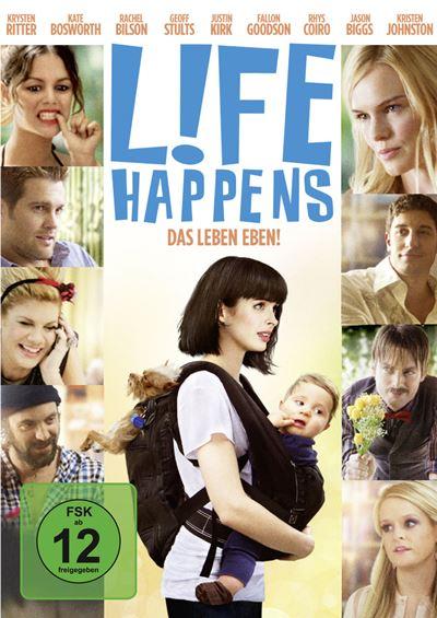 Life Happens | © SquareOne/Universum
