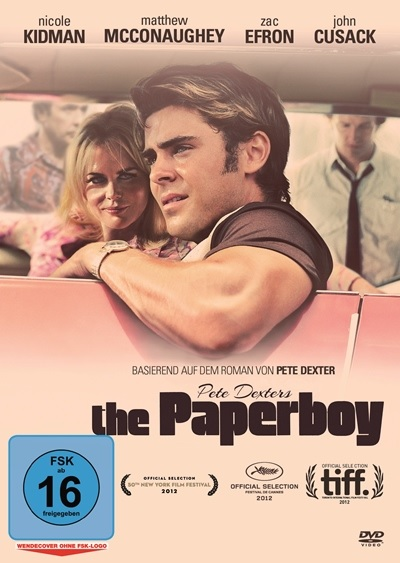 The Paperboy | © Studiocanal