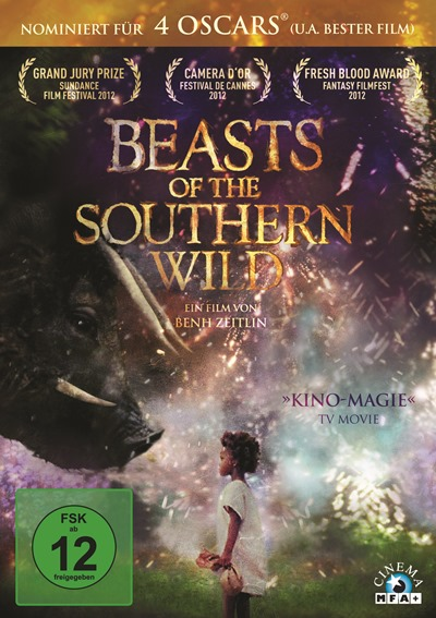 Beasts of the Southern Wild | © Ascot Elite