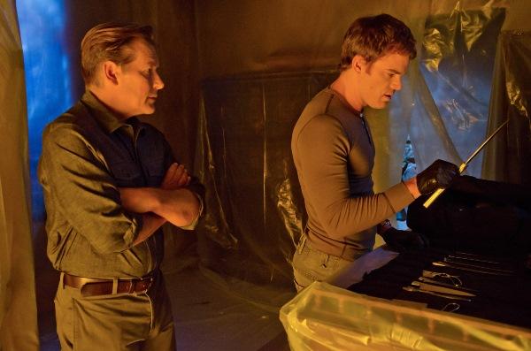 Szenenbild aus Dexter | © Paramount Pictures