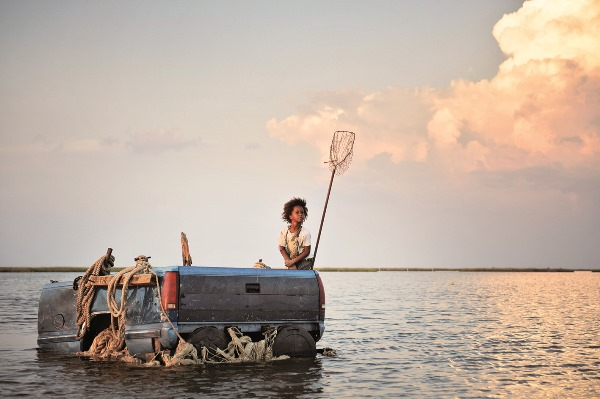 Szenenbild aus Beasts of the Southern Wild | © Ascot Elite