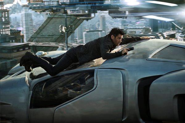 Szenenbild aus Total Recall | © Sony Pictures