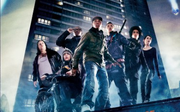 Attack the Block | © Capelight