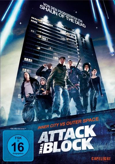 Attack the Block | © Capelight