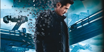 Total Recall   © Sony Pictures