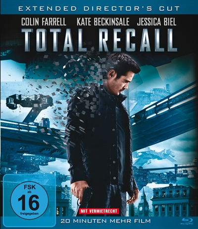 Total Recall | © Sony Pictures