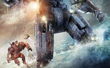 Pacific Rim | © Warner Bros.