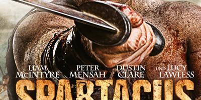 Spartacus: Vengeance | © Twentieth Century Fox
