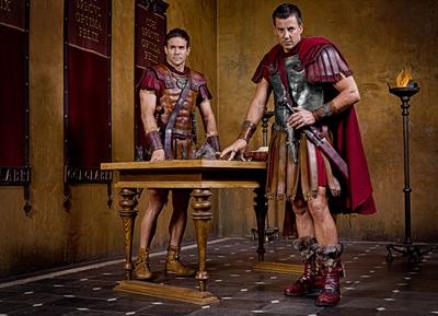 Szenenbild aus Spartacus: Vengeance | © Twentieth Century Fox