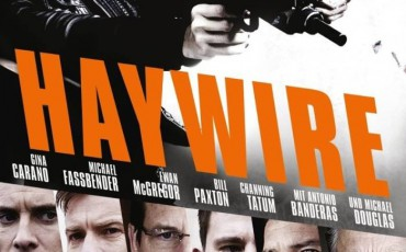 Haywire | © Concorde