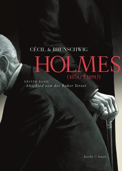 Holmes (1854/†1891?) | © Jacoby & Stuart