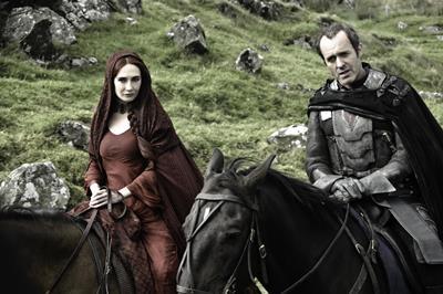 Szenenbild aus Game of Thrones   © HBO