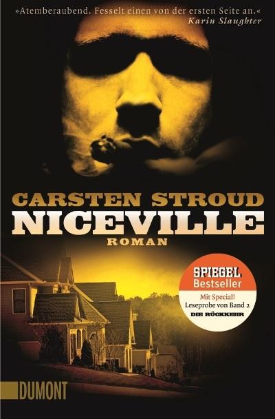 Niceville von Carsten Stroud | © DuMont Buchverlag