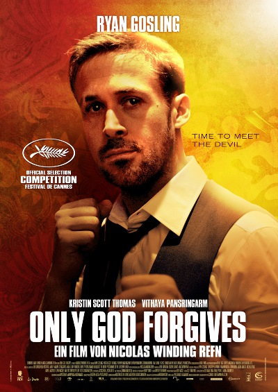 Only God Forgives | © Sunfilm