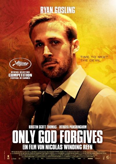 Only God Forgives | © Sunfilm