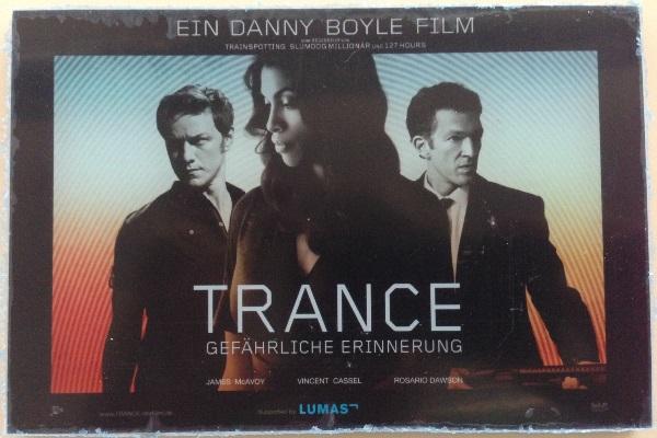 Lumas-Bilderrahmen TRANCE | © Twentieth Century Fox