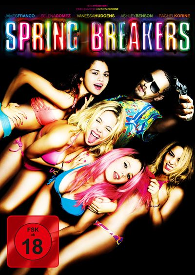 Spring Breakers | © Universum Film