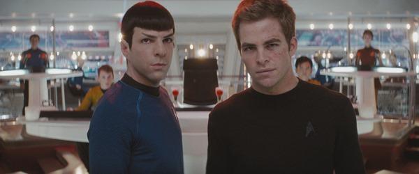 Szenenbild aus Star Trek | © Paramount Pictures