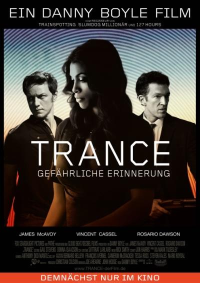 Trance | © Twentieth Century Fox
