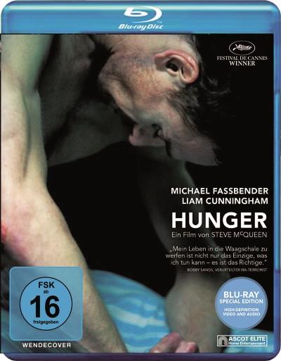 Hunger   © Ascot Elite