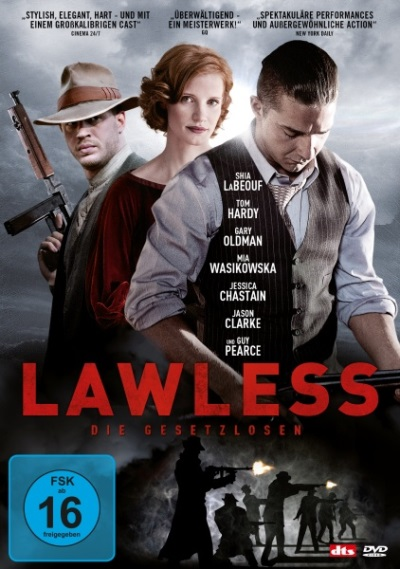 Lawless | © Koch Media